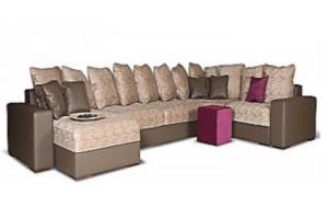 Многоместный диван