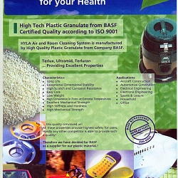 "Qualty and Safety for your Health ""HYLA"""